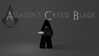Roblox Script Showcase Episode#824/Assassin's Creed Gauntlet