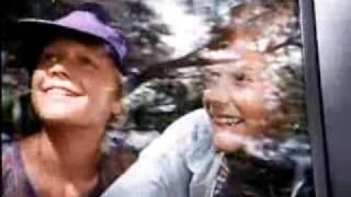 Jurassic Park First Trailer
