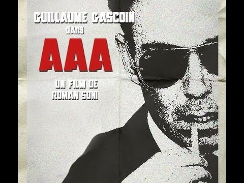 AAA [Official Teaser] Short-Film 2015