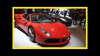 La bataille du luxe au salon de l'auto continued by j. News