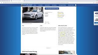 5 Auto Loan Workbook Video 5 KBB
