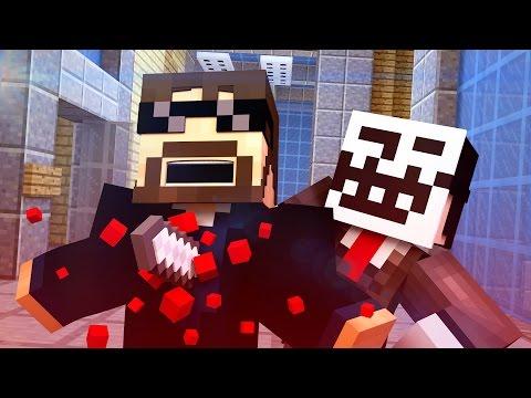 SSUNDEE MURDER MYSTERY! | Ssundee | (Minecraft Animation)