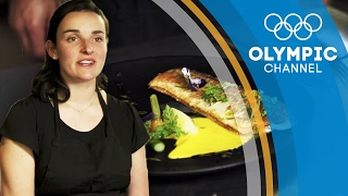 Marie Bochet Cooks with Chef Jérôme Labrousse | Transform My Meal