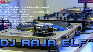 Download lagu TERDIAM SEPI MUNDUR ALON - ALON REMIX 2019 DJ RAJA ELF™ BATAM ISLAND