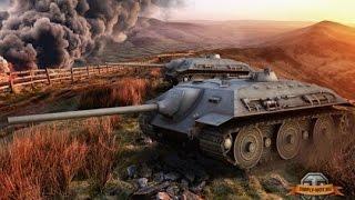 Музыкальный клип.Я купил себе е-25.World of Tanks