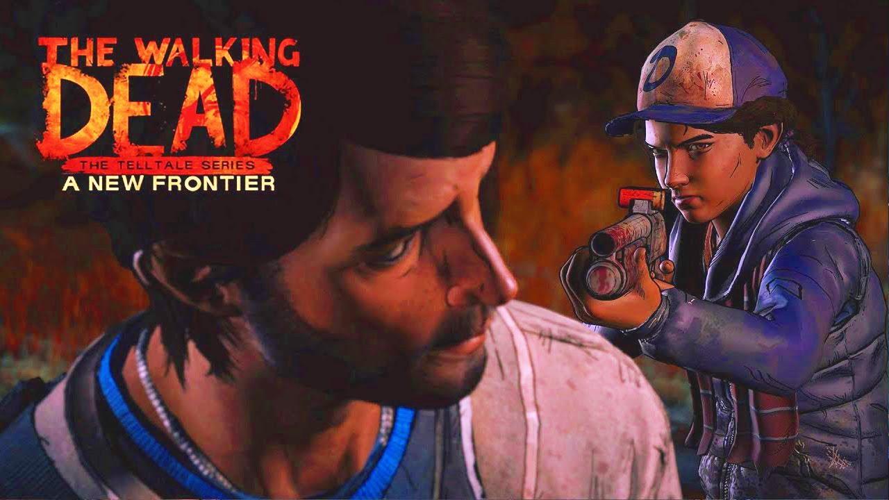 The Walking Dead Sezon 6 Odcinek 2
