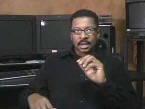 Talking to Robert Townsend Pt. 1