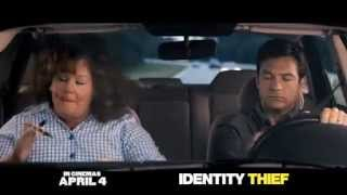 Identity Thief TV ad - Chase