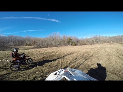 2015 HBGP Round Six The 480 Mountain View Mo.