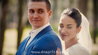 Свадебный тизер Вадим и Маргарита