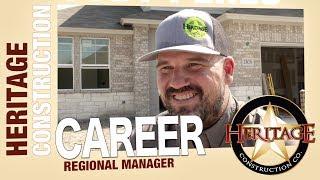 Career at HERITAGE - Corpus Christi