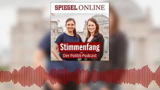 """""""Stimmenfang"""" #106: Warum sitzen eigentlich fast nur Akademiker im Bundestag?"""
