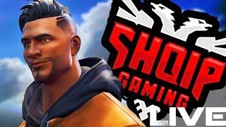 Ekipa është Gati për Fitore !! - Fortnite SHQIP Live | SHQIPGaming