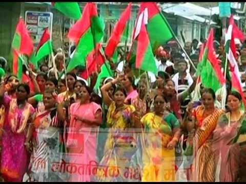 Sanjay Yadav Madhes Aandolan | Maithili Song | Madheshi Dekh Liya Hai