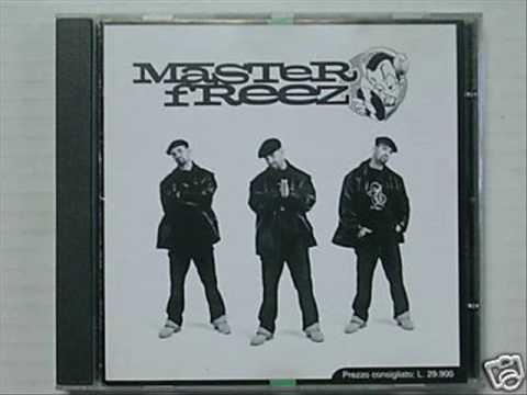 Master Freez - 3 minutes of funk