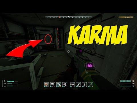 MEMORIES OF MARS - (Karma)