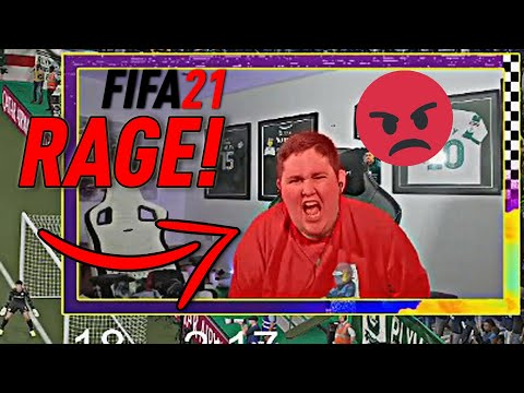 FIFA 21 ULTIMATE RAGE COMPILATION #18! 😡😡 |