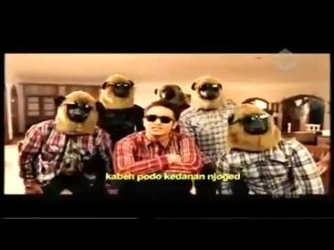 Parodi The Hits Bruno Mars - Demam Ayu TingTing