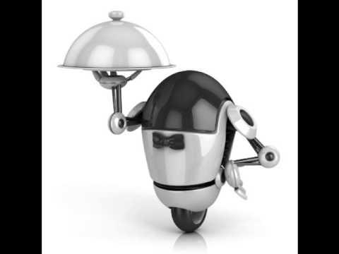 The Chaotic Good - Robot Needs Oil (Original Mix)