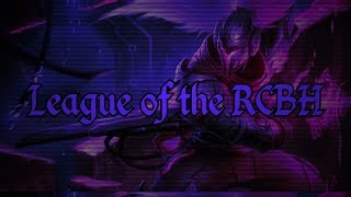 League Of The RCBH