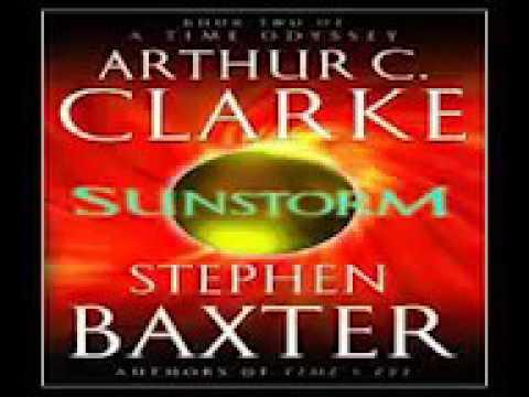 Sunstorm - Arthur C. Clarke
