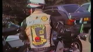 1987 Route 66 Ommen Motortreffen Besthemerberg Deel1