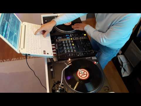 mix house funk disco club (janvier 2017) par AntonioP