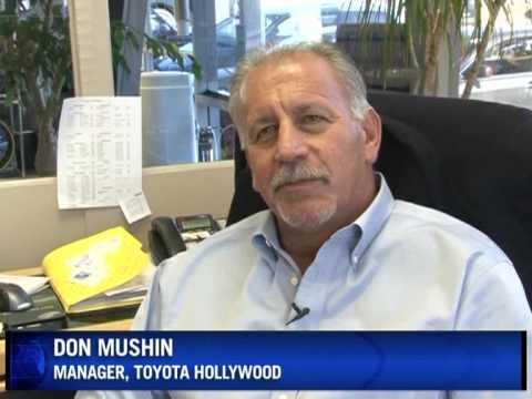 Toyota announces mass Prius recall