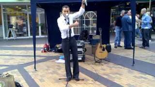 little by little - si  craunstoun (the dualers) bexleyheath 15-05-2010.mp4