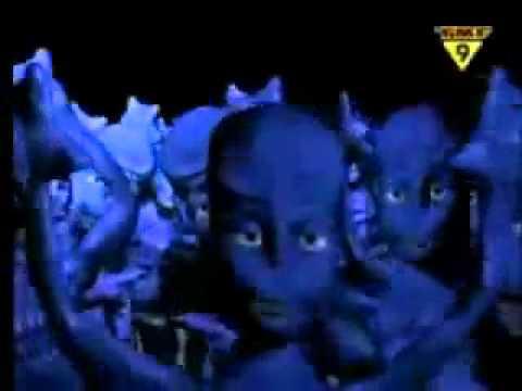 5453070b44 Eiffel 65 - I m blue (official Video) - YouTube