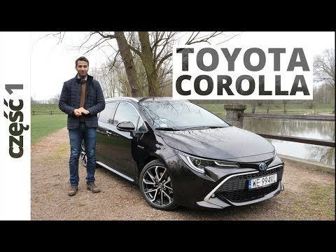 Toyota Corolla - wygrałem 180-konną hybrydę w teleturnieju