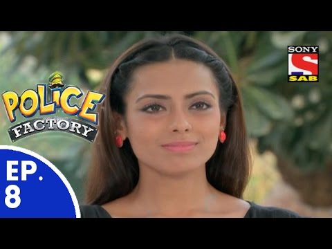 Police Factory - पुलिस फैक्टरी - Episode 8 - 18th October, 2015