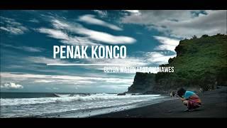 Penak Konco Guyon Waton Feat Om Wawes lirik lagu dan arti.mp3