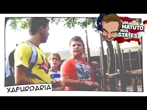 CONHECENDO O PRIMEIRO PARK DA DISNEY #UmMatutoNosStates Ep01