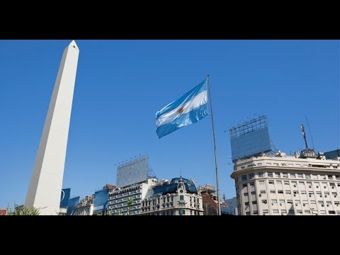 My travel to Argentina Part I