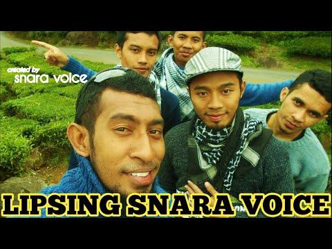 SNARA VOICE LIPSING-CIWIDEY, BANDUNG | Kun Saeedan (كن سعيدا) by:Othman Al-Ibrahim |