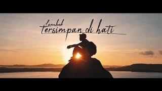 Tersimpan Di Hati Episode Lombok By Ryan N Cover