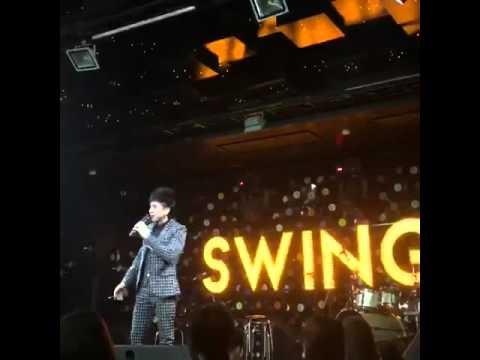 Liên khúc Đan Trường live Swing
