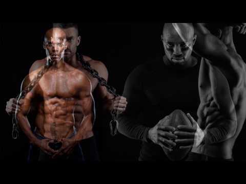 Paul Aiken Photography international fitness photographer in Dubai UAE