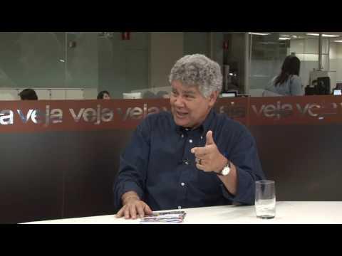 Chico Alencar: 'A política no Brasil foi sequestrada'