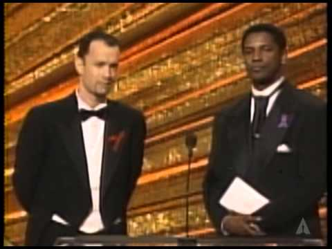 Documentary Winners: 1993 Oscars