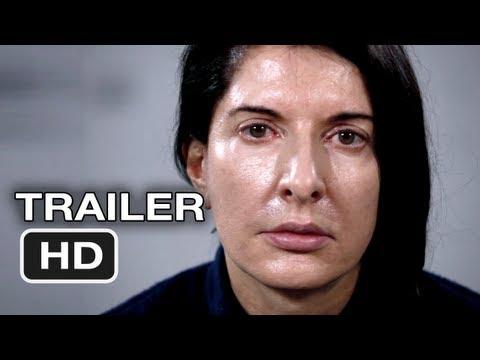 Marina Abramovi The Artist Is Present Official Trailer #1 (2012) Documentary HD