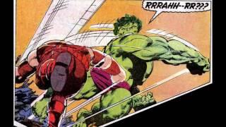 Doc Samson Incredible Punch