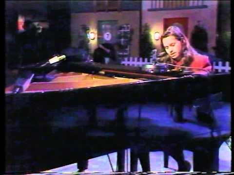Natalie Merchant - Verdi Cries (Live Performance 1989)