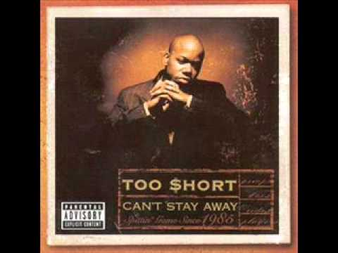 TOO $HORT MORE FREAKY TALES