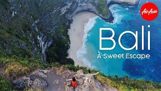 AirAsia | Bali : A Sweet Escape