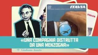 La Strage di Ustica - Ipotesi 1 Cedimento Strutturale