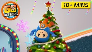 Christmas with the Go Jetters - Go Jetters: Best Bits