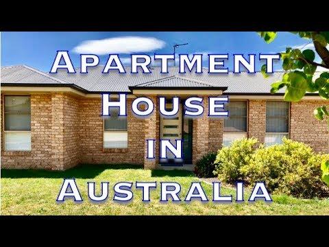 APARTMENT HOUSE TOUR IN AUSTRALIA | AUSTRALIAN /AUSSIE HOME