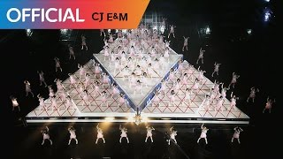 Download lagu PRODUCE 101 (프로듀스 101) - PICK ME MV